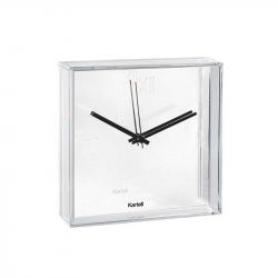 TIC TAC Clock - Clock - Accessories -  Silvera Uk