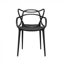 MASTERS - Dining Armchair -  -  Silvera Uk