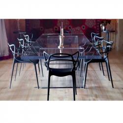 MASTERS - Dining Armchair - Designer Furniture - Silvera Uk