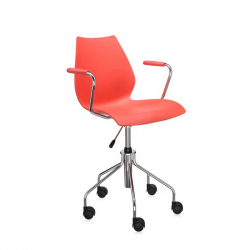 MAUI - Office Chair - Spaces -  Silvera Uk