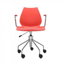 MAUI - Office Chair - Designer Furniture - Silvera Uk