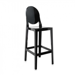 ONE MORE - Bar Stool - Designer Furniture -  Silvera Uk