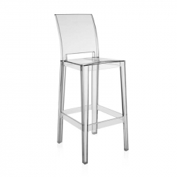 ONE MORE PLEASE - Bar Stool - Designer Furniture -  Silvera Uk