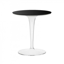 TIP TOP - Side Table -  -  Silvera Uk