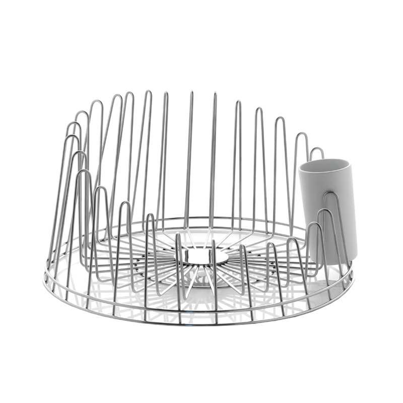 Egouttoir à vaisselle A TEMPO - Accueil - Racine - Silvera Uk