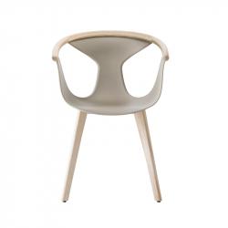 FOX 3725 - Dining Armchair - Designer Furniture -  Silvera Uk