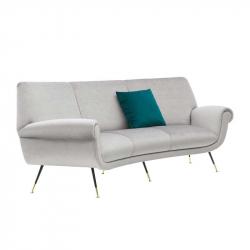 ALBERT CURVE - Sofa -  -  Silvera Uk