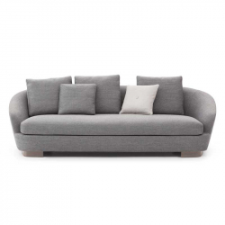 GRAND JACQUES - Sofa - Showrooms -  Silvera Uk