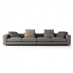 FREEMAN - Sofa - Showrooms -  Silvera Uk