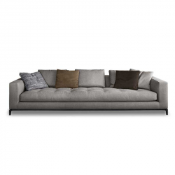 ANDERSEN QUILT - Sofa - Designer Furniture -  Silvera Uk