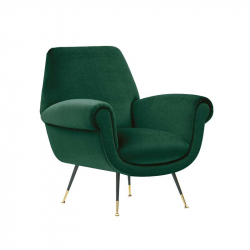 ALBERT - Easy chair -  -  Silvera Uk