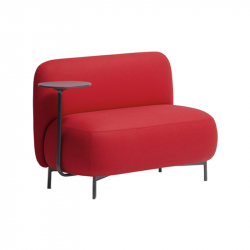 BUDDY 215S/TT - Sofa - Designer Furniture -  Silvera Uk
