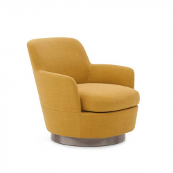 JACQUES HIGH - Easy chair - Designer Furniture -  Silvera Uk