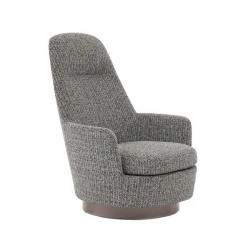 JACQUES BERGÈRE - Easy chair -  -  Silvera Uk