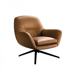 JENSEN - Easy chair - Designer Furniture -  Silvera Uk