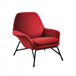 PRINCE - Easy chair - Designer Furniture -  Silvera Uk