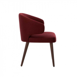 ASTON DINING ARMCHAIR - Easy chair - Designer Furniture -  Silvera Uk