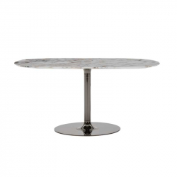 OLIVER LOUNGE - Dining Table -  -  Silvera Uk