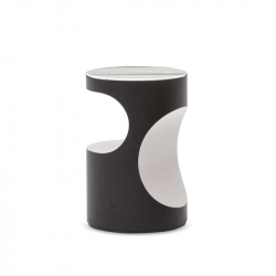 BODEN - Side Table -  -  Silvera Uk