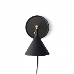 CAST SCONCE WALL - Wall light - Designer Lighting -  Silvera Uk