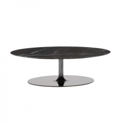 OLIVER - Coffee Table -  -  Silvera Uk