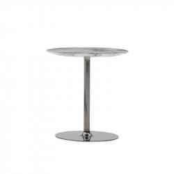 OLIVER - Side Table -  -  Silvera Uk