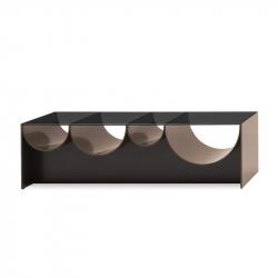 WAVES - Coffee Table -  -  Silvera Uk