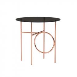 RING - Side Table - Designer Furniture -  Silvera Uk
