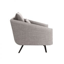 COSTURA - Easy chair - Spaces -  Silvera Uk