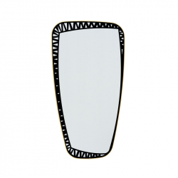 DORIAN Mirror - Mirror - Accessories -  Silvera Uk