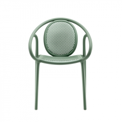 REMIND 3735 - Dining Chair -  -  Silvera Uk