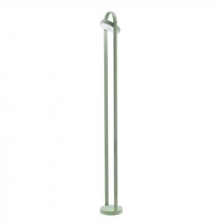 GIRAVOLTA 1799/130 - Floor Lamp - Designer Lighting -  Silvera Uk