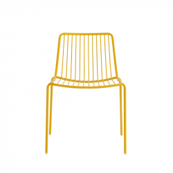 NOLITA 3650 - Dining Chair - Designer Furniture -  Silvera Uk