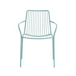 NOLITA 3656 - Dining Armchair - Designer Furniture -  Silvera Uk