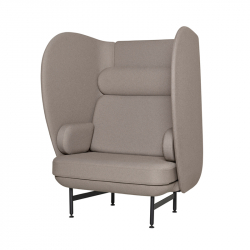 PLENUM - Easy chair - Designer Furniture -  Silvera Uk