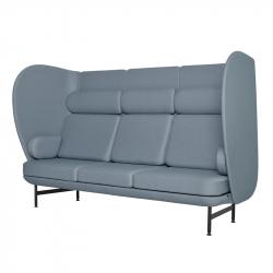 PLENUM 3 seater - Sofa - Silvera Contract -  Silvera Uk