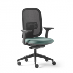 ALAIA Mesh - Office Chair - Showrooms -  Silvera Uk