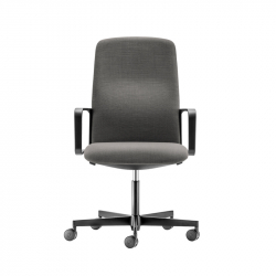 TEMPS EXECUTIVE - Office Chair - Designer Furniture -  Silvera Uk