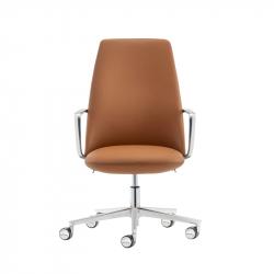 ELINOR EXECUTIVE - Office Chair - Silvera Contract -  Silvera Uk