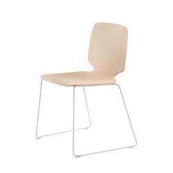 BABILA 2720 - Dining Chair - Designer Furniture -  Silvera Uk
