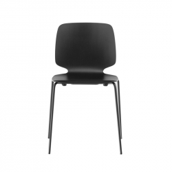 BABILA 2710 - Dining Chair - Designer Furniture -  Silvera Uk