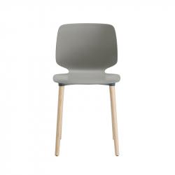 BABILA 2750 - Dining Chair - Designer Furniture -  Silvera Uk