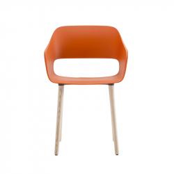 BABILA ARMCHAIR 2755 - Dining Armchair - Designer Furniture -  Silvera Uk