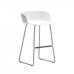 BABILA 2748 - Bar Stool - Designer Furniture -  Silvera Uk
