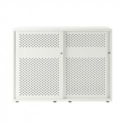 GLIDE  L 160 - Storage Unit - Designer Furniture -  Silvera Uk