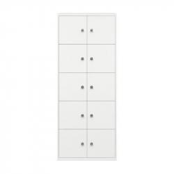 LATERALFILE LODGES 10 doors - Storage Unit - Designer Furniture -  Silvera Uk