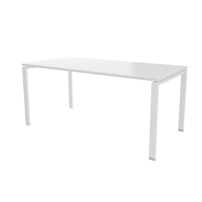 ATREO straight legs - Office Desk - Silvera Contract - Silvera Uk
