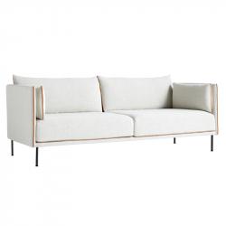 SILHOUETTE 3 seater - Sofa -  -  Silvera Uk