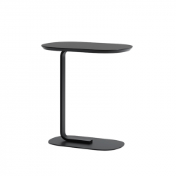 RELATE - Side Table - Designer Furniture -  Silvera Uk