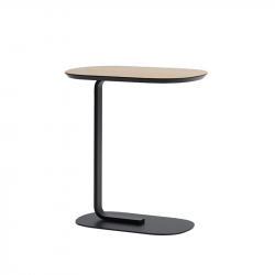 RELATE - Side Table - Showrooms -  Silvera Uk